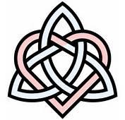 Description Triquetra Heart Knotsvg
