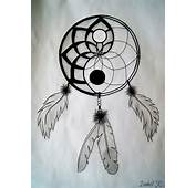 Native American Feather Tattoos Women Additionally Yin Yang Dream