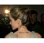 Nicht Nur Stars Stehen Drauf Tattoo Sprüche Auf Englisch