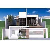 Fachadas De Casas Com Portão 4 1024x646jpg