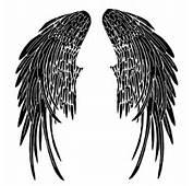 Angel Wings Tattoo V3 By Quicksilverfury On DeviantArt