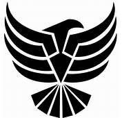 Black Eagle Clip Art Vector Illustration  Pinterest