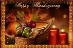 Olivet School: Thanksgiving