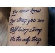 40 Cool Literary Tattoos  CreativeFan