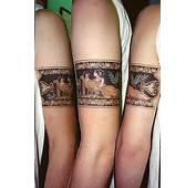 Greek Armband By Sheri Blackbird Tattoo &amp Gallery Nashville TN