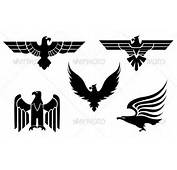 White For Tattoo Design Related Terms Symbol Eagle Bird Element