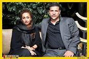 عكس هاي بدون سانسور علي دايي و همسرش در عروسي