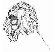 Inkspired Musings Roaring Like A Lion