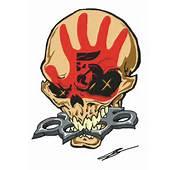 Five Finger Death Punch Mascot » Emblems For Battlefield 1