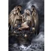 Siren By Jasonjutadeviantartcom On DeviantART