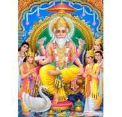 Brahma  JungleKeyfr Wiki