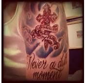 Cancer Support Tattoos For Men Survivor