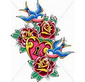 Image 4263731 Sparrow Tattoo From Crestock Stock Photos