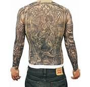 Prison Break Michael Scofield Tattoo Shirt