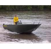 Small Aluminum Jet Boats The First Ant Last Boat Youll