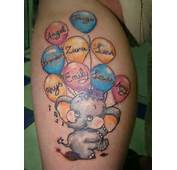 Images About Tattoo Ideas On Pinterest Grandchildren Heart Tattoos