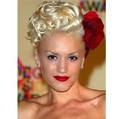Gwen Stefani Hairstyles  Celebrity Latest 2016