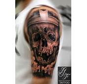 Dal Tatuatore Gianluca Ferraro Tattoo