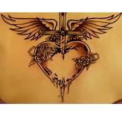 45 Unbelievable Angel Tattoos  SloDive