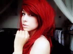 black and red hair color ideas colors tips
