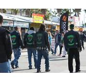 Top 10 Motorcycle Club  USA
