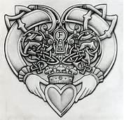 Celtic Mandala Tattoo Designs