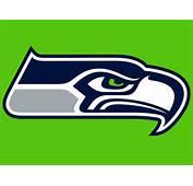 Personalized Seattle Seahawks Locker Room Print