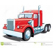 Semi Clip Art Truck 22759829jpg