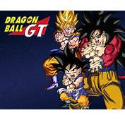 Dragon Ball Gt Latino Completa Mega 64/64