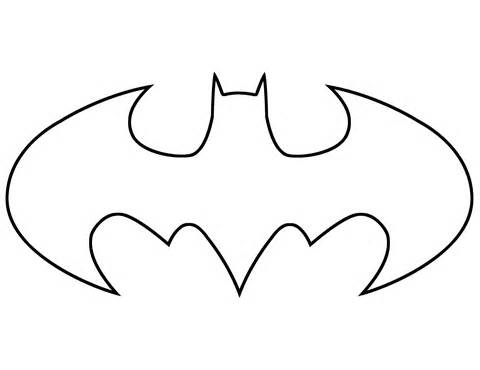 39 printable batman logo . Free cliparts that you can download to you ...