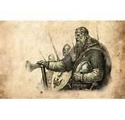 Paper Vikings Wallpaper 1440x900 MountampBlade