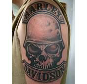Tattoos &amp Your Bike Harley Tattoojpg
