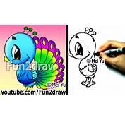 Fun 2 Draw Cartoon Animals