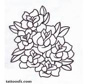 Flower Tattoo Designs  Tattoosfx Gallery Rose