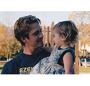 Paul Walker's Daughter Posts Touching Instagram Tribute To Him On