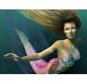 Something Like A Mermaid  Micketo Photo 24872730 Fanpop