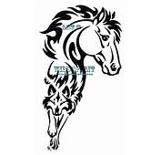 Horse Tattoo On Pinterest Tattoos And Armband
