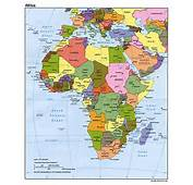 Of Africa That Includes The World`s Newest Country Southern Sudan