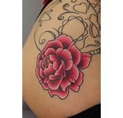 Peony Flower Tattoos – Designs And Ideas