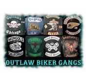 Motorcycle Clubs  Texas Gang Investigators Association
