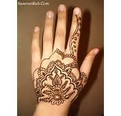 Simple Mehndi Design  Designs