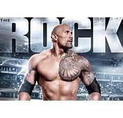 """The Rock's Blu Ray/ DVD """"The Epic Journey Of Dwayne 'The Rock"""