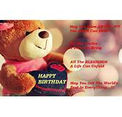 Stunning Collection Of Happy Birthday Quotes Wishes Greetings
