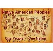 Native American Tribes List Quotes