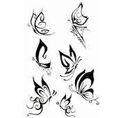 More Tribal Butterfly Tattoo Designs  Tattoobitecom