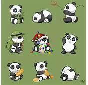 Pandas Cartoon 28525548 640 640gif