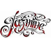 Tattoo Designs Lettering Styles Fonts  High
