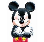 Mickey Mouse Arte