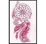 Dreamcatcher Tattoo Design By Thirteen7s On DeviantArt
