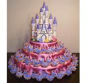 First Birthday Cakes Walt Disney 1st Cake Ideas